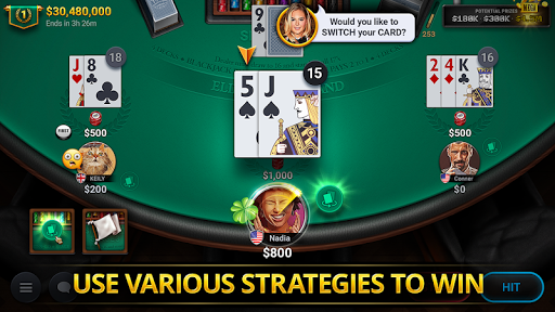 Blackjack Championship screenshots 11