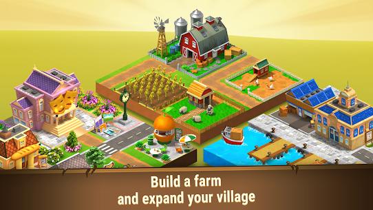 Farm Dream – Village Farming Sim Game Apk Download 3
