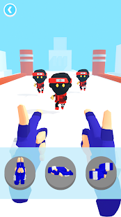 Image For Ninja Hands Versi 0.1.18 1