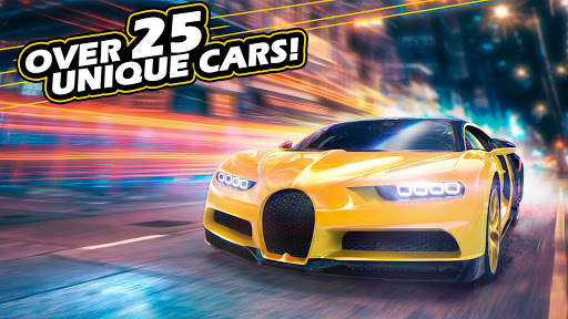 GTR Speed Rivals 2.2.97 screenshots 4