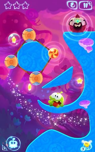 Cut the Rope: Magic 1.16.0 screenshots 7