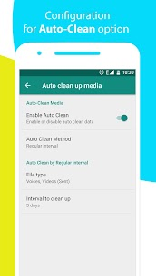 Cleaner for WhatsApp 6
