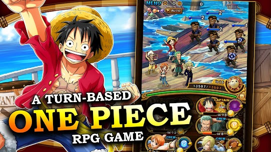 ONE PIECE TREASURE CRUISE For Pc (Free Download On Windows7/8/8.1/10 And Mac) 2