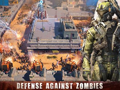 Age of Z Origins:Tower Defense 1.2.99 Screenshots 14