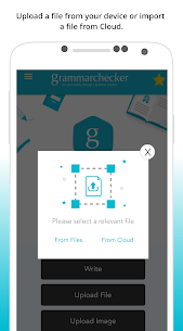 English Grammar Spell Check – Auto Correct (MOD, Premium) v4.13 5