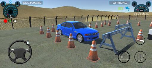 Code Triche Simulateur de parking : Aventure extrême (Astuce) APK MOD screenshots 4
