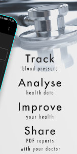 Blood Pressure Mod Apk Latest Version 2021** 2