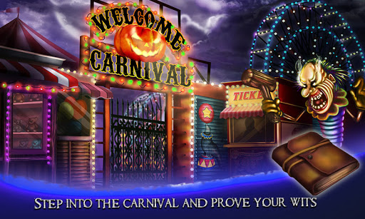 Escape Game Challenge - Mystery Carnival  Pc-softi 13