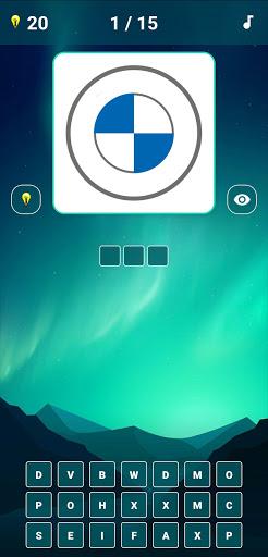 Car Logo Quiz 3 apkslow screenshots 1
