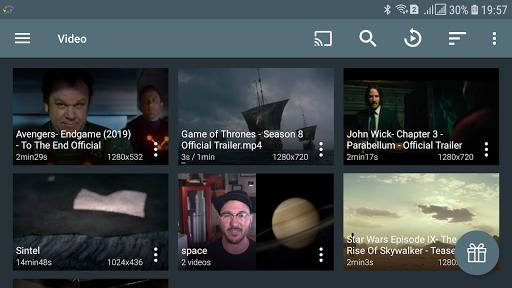Ace Stream Media  Screenshots 2