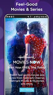 Free Hallmark Movies Now 5