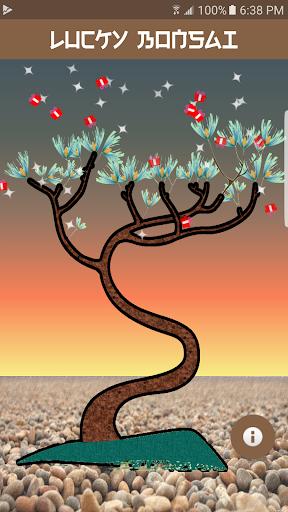 Lucky Bonsai Tree screenshots 2