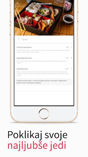 ehrana - Food delivery 3.0.29 Screenshots 3