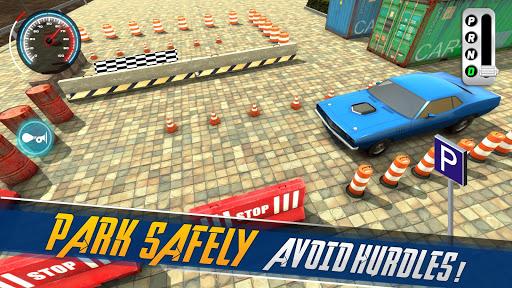 Télécharger parking et conduite 2020: nouveau jeu de voiture apk mod screenshots 5