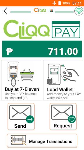 CLiQQ by 7-Eleven  Screenshots 5