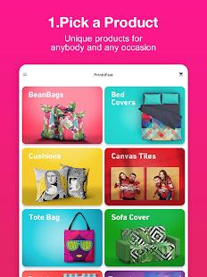PrintitFast - Custom products