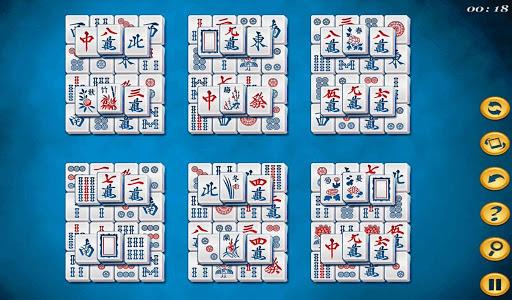 Mahjong Deluxe Free 1.0.71 screenshots 3