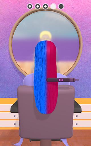 Hair Dye 0.0.4 screenshots 6
