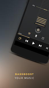 Equalizer + Pro (Music Player) 2.19.02 Apk 2