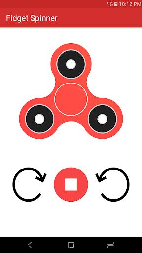 Fidget Spinner screenshots 1