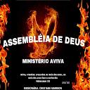 RÁDIO WEB MINISTERIO CRISTIANE