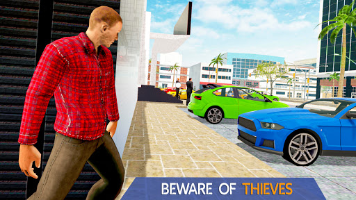 Car Dealer Job Simulator - Car Tycoon Game screenshots 10