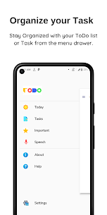 Todo List Simple Notes Pro Paid Apk 4