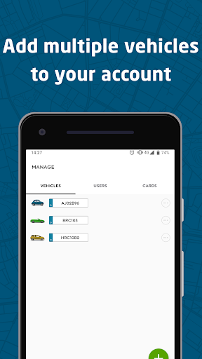 PARK NOW u2013 Parking with Europe's No. 1 Parking App 4.24.3.1 Screenshots 6