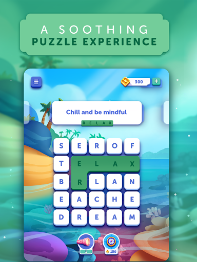 Word Lanes: Relaxing Puzzles 1.9.0 screenshots 7