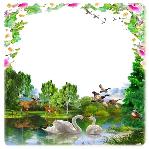 Baixar Nature Photo Frame para Android