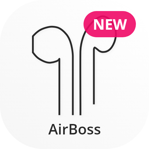 AirBoss | AirPods Control   AirPods Battery Apk Download NEW 2021 5