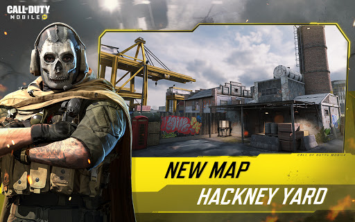 Télécharger Gratuit Call of Duty®: Mobile - Garena APK MOD (Astuce) screenshots 2