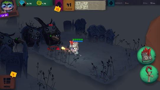Solo Knight 5