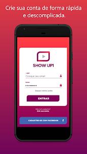 SHOW UP1 2.5.2 [MOD APK] Latest 2
