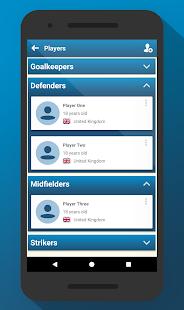 Football Coach App