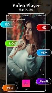 SX Video Player – Ultra HD Video Player 2021 3