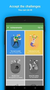 QuitNow! Quit smoking 5.147.3 APK + MOD Download 2