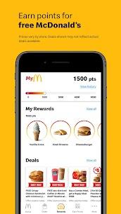 Free McDonald' s 1