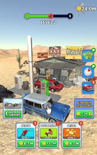 Gas Station Mod Apk 0.6 (Unlimited Coins) 8