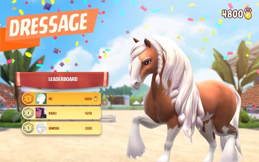 Horse Haven World Adventures apktram screenshots 15