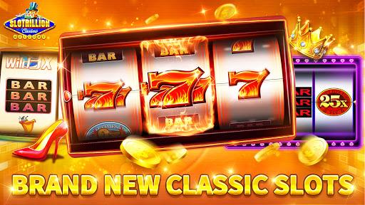 Slotrillionu2122 - Real Casino Slots with Big Rewards 1.0.31 screenshots 7