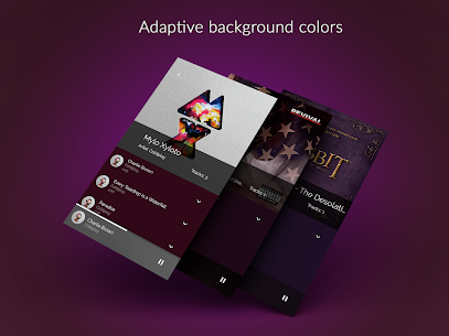 Musicana Pro Music Player v1.0.7 [Paid] 5