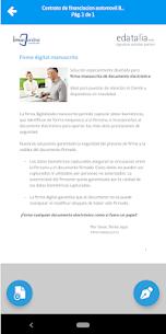 Handwritten PDF e-signatures 1