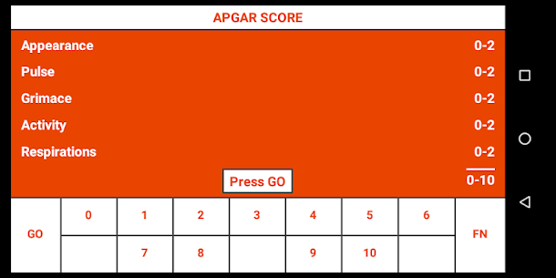 Ambotek Five (VS Apgar For Your Pc | How To Download (Windows 7/8/10 & Mac) 3