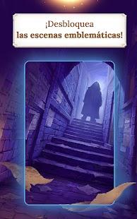 Harry Potter: Screenshot Puzzle e Magia