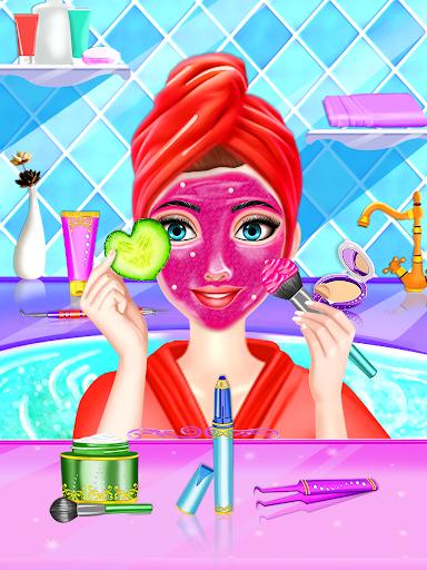 Princess Beauty Makeup Salon - Girls Games 1.0.3 screenshots 21
