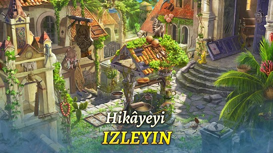 Hidden Treasures Apk Güncel 2021* 17
