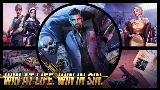Mafia Crime War Mod Apk