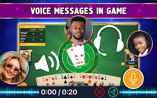 VIP Spades - Online Card Game screenshots 24