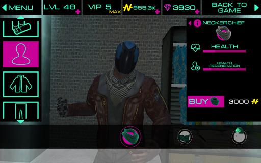 Cyber Future Crime 1.3 screenshots 9